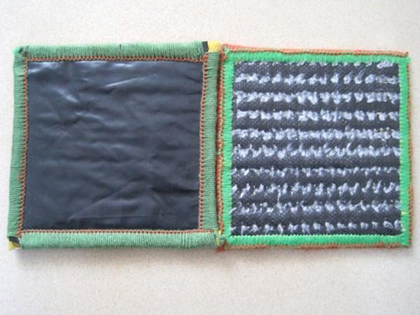 GCL复膜防水毯