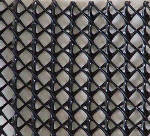 三维立体复合土工排水网